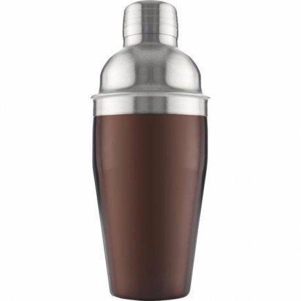 Shaker Vacu Vin nerez 550 ml