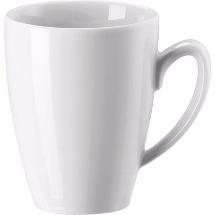 Šálka na espresso Rosenthal Mesh 80 ml, biela