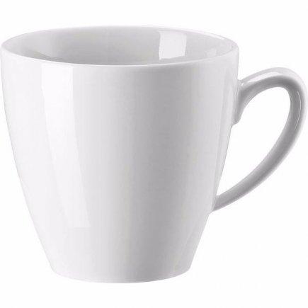 Šálka na kávu Rosenthal Mesh 190 ml, biela