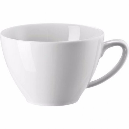 Šálka na kávu Rosenthal Mesh 220 ml, biela