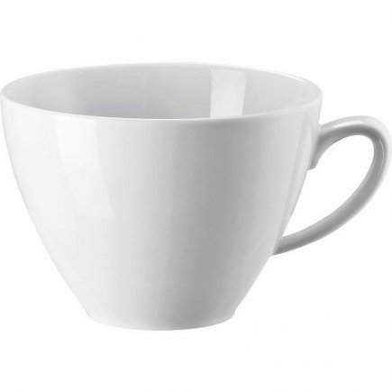Šálka na kávu Rosenthal Mesh 290 ml, biela