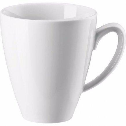 Šálka na kávu Rosenthal Mesh 350 ml, biela