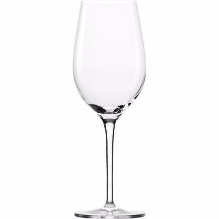 Pohár na víno ilios 650 ml cejch 0,2 l