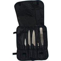 Taška na nože s vybavením Cooking Bag, 5 dielov