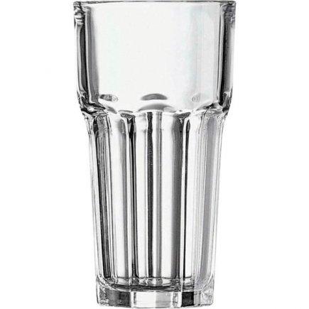 Pohár na miešané nápoje koktaily Arcoroc Granity 650 ml cejch 0,5 l