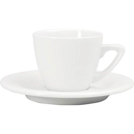 Šálka na espresso s podšálkou Thun Zdena 90 ml