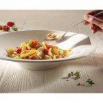 Tanier hlboký na špagety Villeroy & Boch Ultimate Pasta 30 cm, oválny, 2 ks