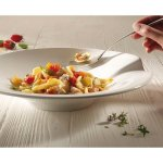 Tanier hlboký na špagety Villeroy & Boch Ultimate Pasta 30 cm, oválny