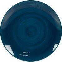 Tanier plytký Gusta Out Of The Blue 26,5 cm, modrý