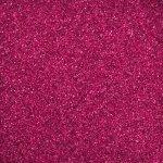 Dekorační farebný piesok v dóze 0,5 mm, fuchsiová