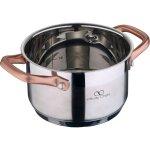 Hrniec s pokrievkou nerez Gastro Infinity Chef 16 cm, indukcia