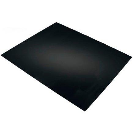 Pečúca podložka Gastro 40x33 cm, čierna