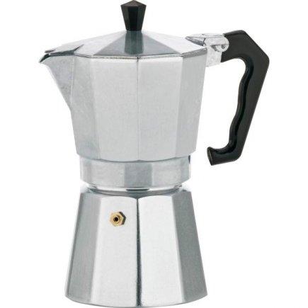 Varič na espresso Aluminium Classico 6 šálok