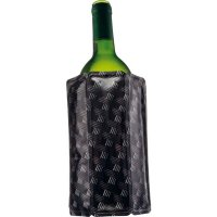 Chladič na víno Vacu Vin Aktiv, ratanový vzhľad