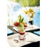 Zmrzlinový pohár Arcoroc Jazzed Swirl 410 ml