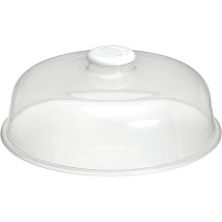 Poklop do mikrovlnnej rúry Gastro 24,5 cm