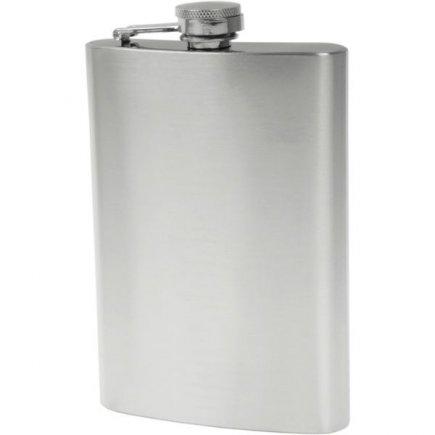 Vrecková flaša ploskačka Gastro 230 ml