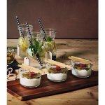 Zaváracie poháre Luigi Bormioli Lock - Eat 250 ml