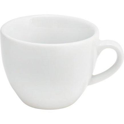 Šálka na espresso Kahla Pronto 80 ml, biela