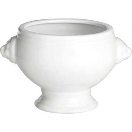 Miska na polievku levia hlava Gastro 0,62 l