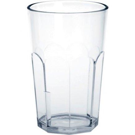 Pohár plastový Gastro 300 ml cejch 0,3 l