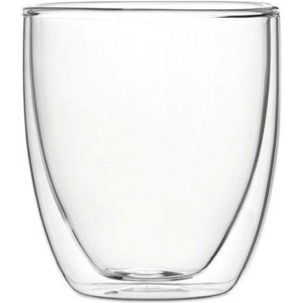 Pohár dvojstenný termo Ilios 250 ml