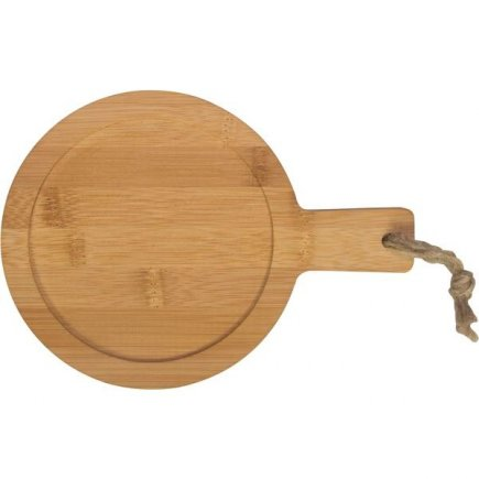 Servírovací lopárik bambusový Gusta Oven To Table 16 cm