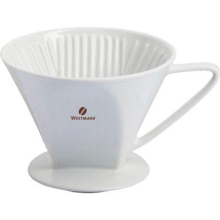 Filter na kávu Westmark Brasilia, veľkosť 4