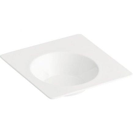 Tanier hlboký Gastro Verso 27,5x27,5 cm