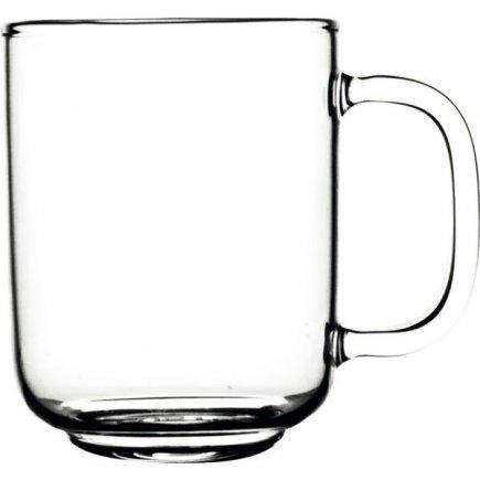 Hrnček sklenený Cosy&Trendy Vongola 100 ml