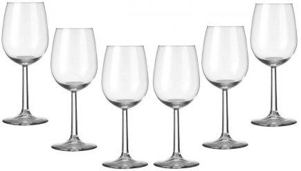 Súprava 6 pohárov na víno Royal Leerdam Bouquet 290 ml