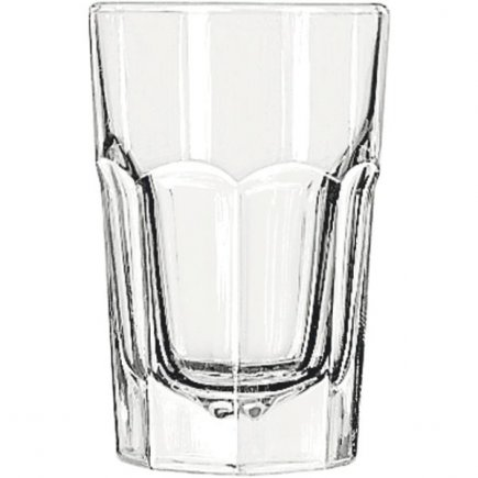 Pohár na miešané nápoje koktaily Libbey Gibraltar 260 ml