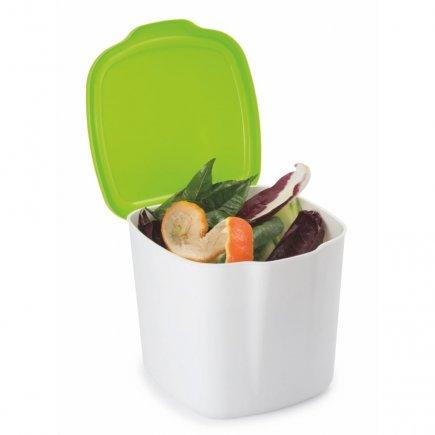 Odpadkový kôš s vekom a držiakom Snips Table Bin 3 l