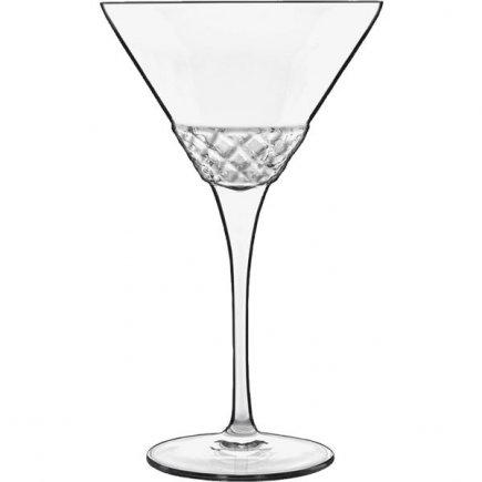 Poháre na martini Luigi Bormioli Roma 220 ml