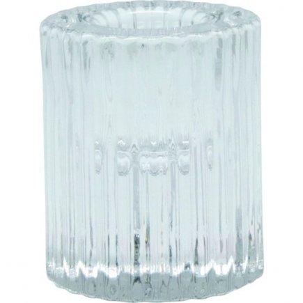 Svietnik na sviečku Sandra Rich 5 cm
