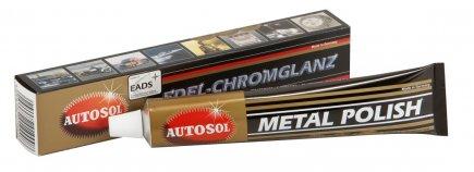 Čistiaca a leštiaca pasta na kovy 75 ml Autosol