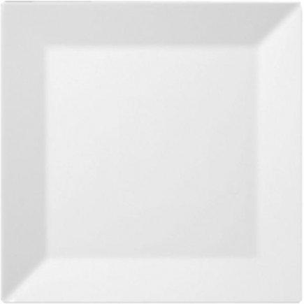 Tanier štvorec 21x21 cm Actual plus - Lilien