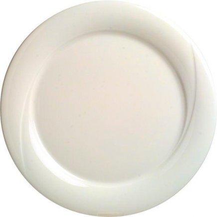Tanier plytký 17 cm Luxor Fine Cream, Seltmann