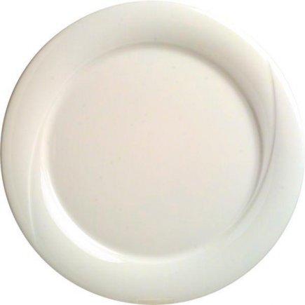 Tanier plytký 21 cm Luxor Fine Cream, Seltmann
