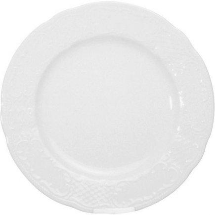 tanier plytký klubový 30 cm porcelán, Salzburg, Seltmann