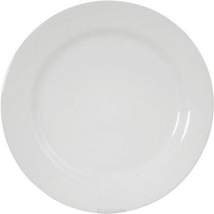 tanier plytký 25,5 cm Evolution, Luminarc