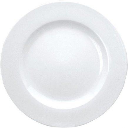 tanier plytký klubový 30,5 cm porcelán, Acapulco - Roma, Tognana