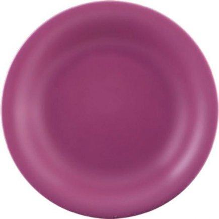 Tanier plytký 25 cm Daisy Lilien fialový