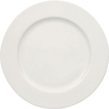 Tanier plytký 260 mm, okrúhly, porcelán, model Primavera, ESCHENBACH