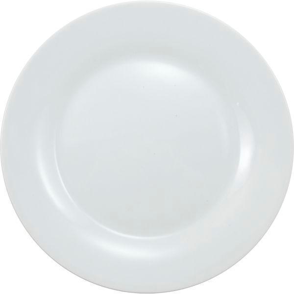 Tanier plytký 27 cm Basic, Gastro