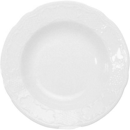 tanier hlboký 23 cm porcelán, Salzburg, Seltmann