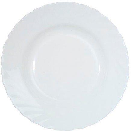 tanier hlboký 22,5 cm Trianon, Arcoroc