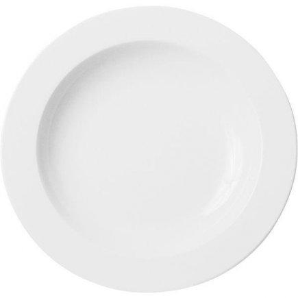 tanier hlboký 23 cm porcelán, Praktik, Thun