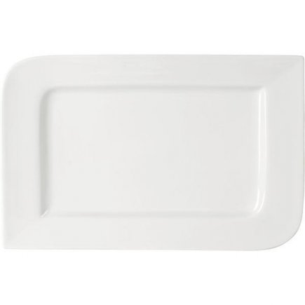 tanier klubový 32x21 cm porcelán, oslavy, narodeniny, Fantastic, Gastro