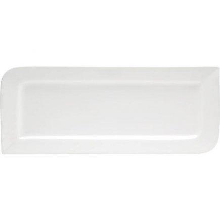 tanier 25,5x11 cm porcelán, oslavy, narodeniny, Fantastic, Gastro